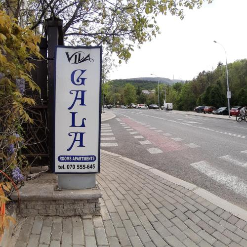 Villa Gala,