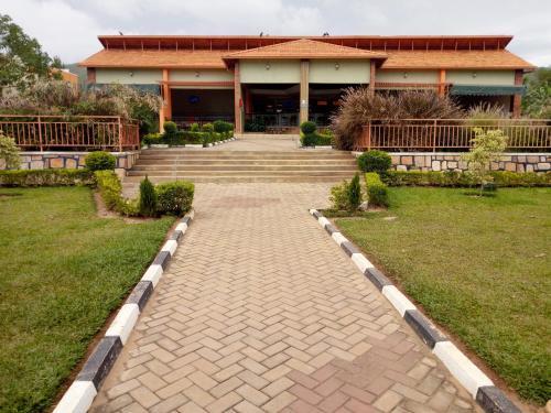Ntende Hotel, Nyagatare