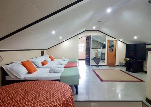 Villa Angelica Resort, Alaminos City
