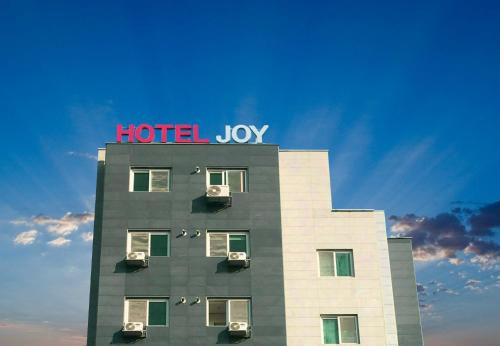 HOTEL JOY, Pyeongtaek
