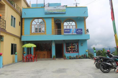 Rinchen Hotel & Lodge, Mechi