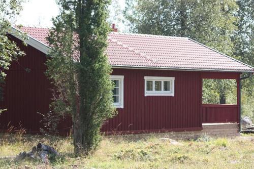 Gronelid Gard, Laxå