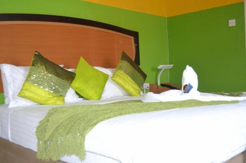 Seelo Guest Accommodation, Lethlakane
