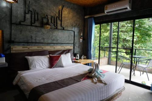 Keeree Loft Resort, Thong Pha Phum
