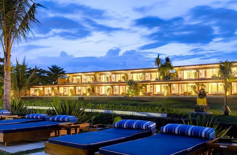 Komune Resort and Beach Club Bali, Gianyar
