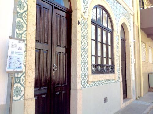VillaMar Figueira da Foz, Figueira da Foz