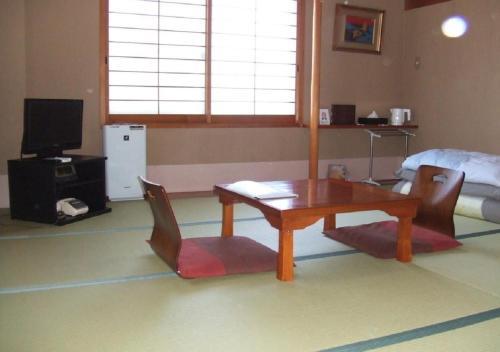 Ryokan Ginsuikaku - Vacation STAY 40412, Maizuru