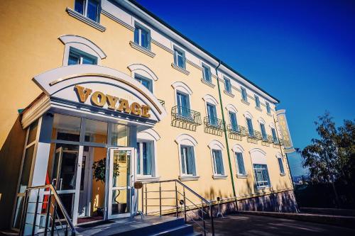 Voyage Hotel, Penzenskiy rayon