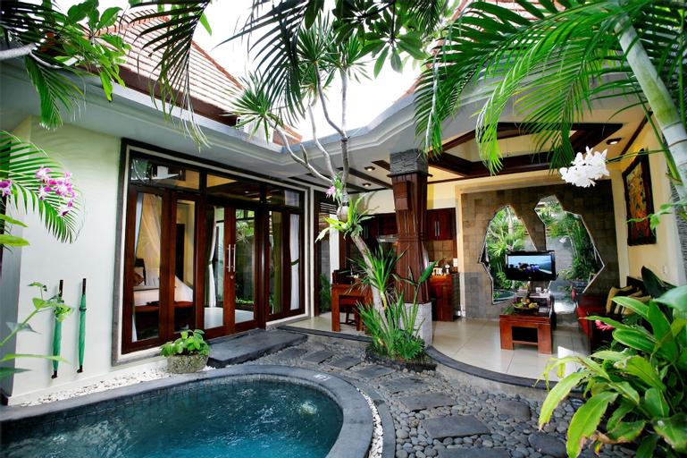 The Bali Dream Suite Villa Seminyak, Badung