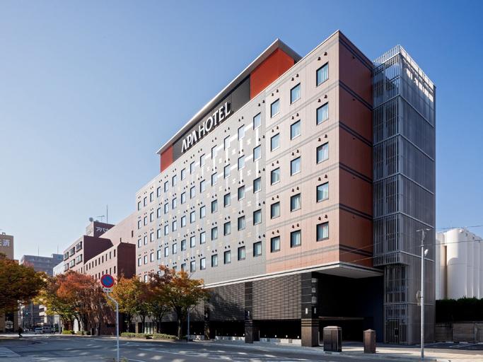 APA Hotel Okayama-Ekimae, Okayama