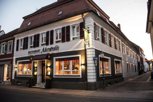 Hotel Kleine Festung Germersheim, Germersheim