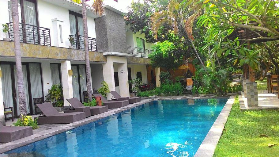 Puri Maharani Boutique Hotel, Denpasar