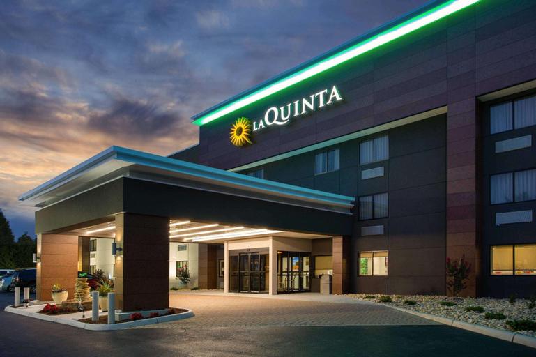 La Quinta Inn by Wyndham Roanoke Salem, Roanoke City