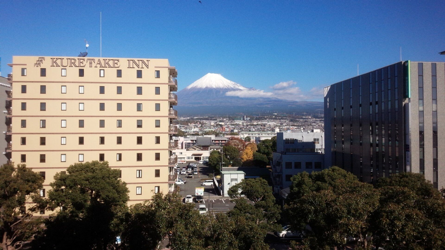 Kuretake Inn Fujisan, Fuji
