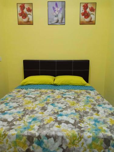 Mutiara Inn GuestRoom, Yan