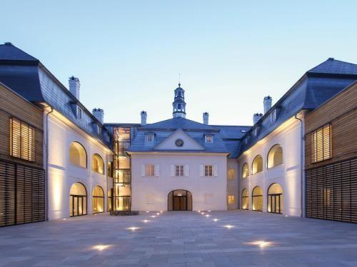 Hotel Château Gbelany, Žilina