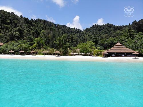 Victoria Cliff Resort Nyaung Oo Phee Island, Kawthoung