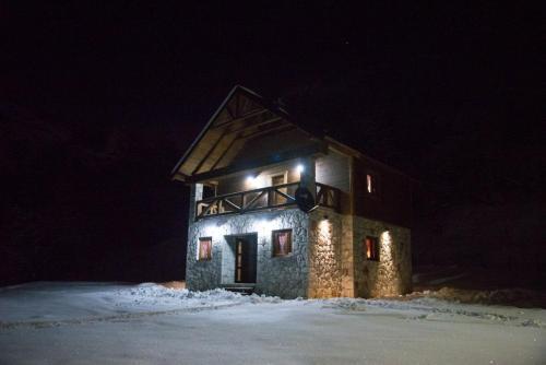 BB Etno House,