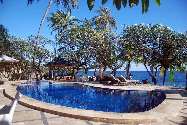 Poinciana Resort Bali, Buleleng