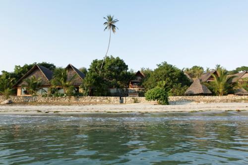 The Family Cottages, Bagamoyo