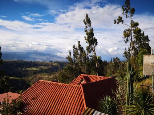 Hostal Runa Huasi, San Pedro de Pelileo