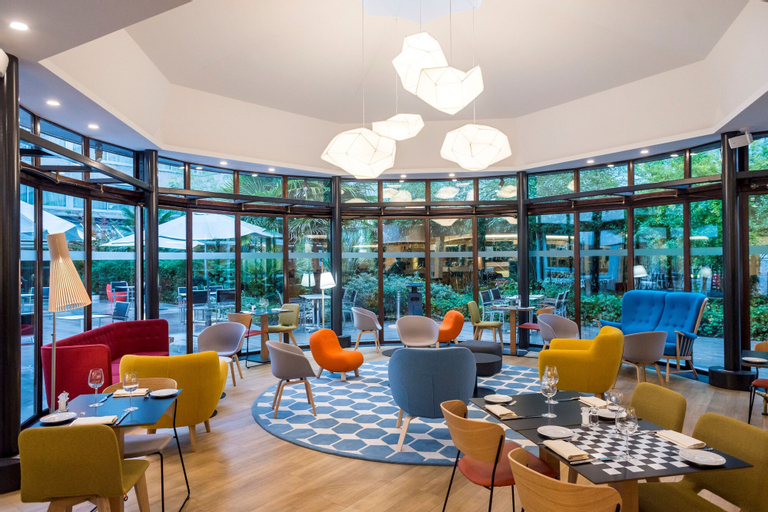 Holiday Inn Paris - Versailles - Bougival, Yvelines