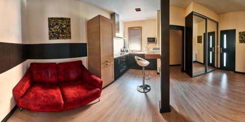 Apartments Lesnoy Dvor, Anivskiy rayon