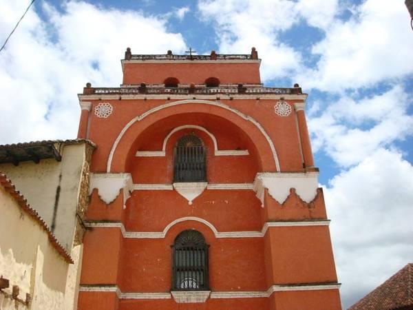 Hotel San Miguel, San Cristóbal de las Casas