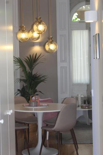Beaux Arts Palace Apartments, Porto