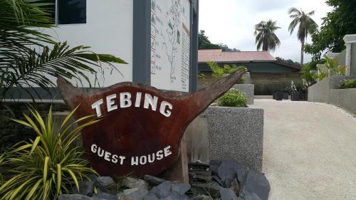 Tebing Guest House, Jerantut