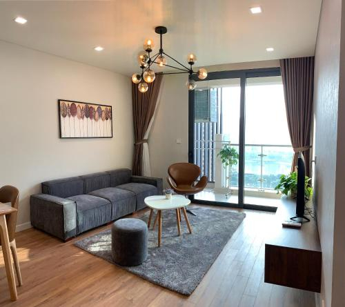 Asahi Luxstay - The Legend 2Br Apartment, Thanh Xuân