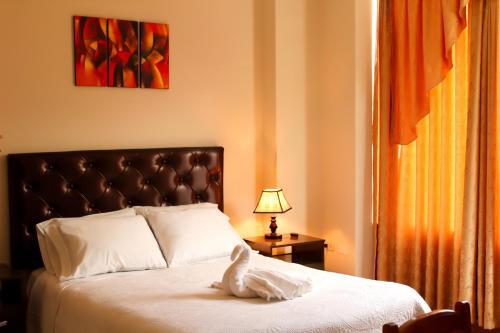 Hotel Conquistador, Andahuaylas