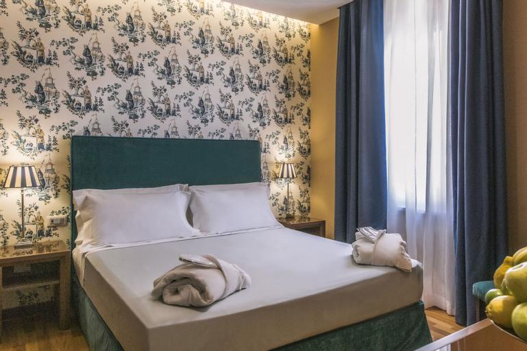 Hotel Miramare, Macerata