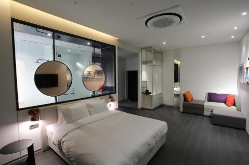 Orchid Hotel, Wonju