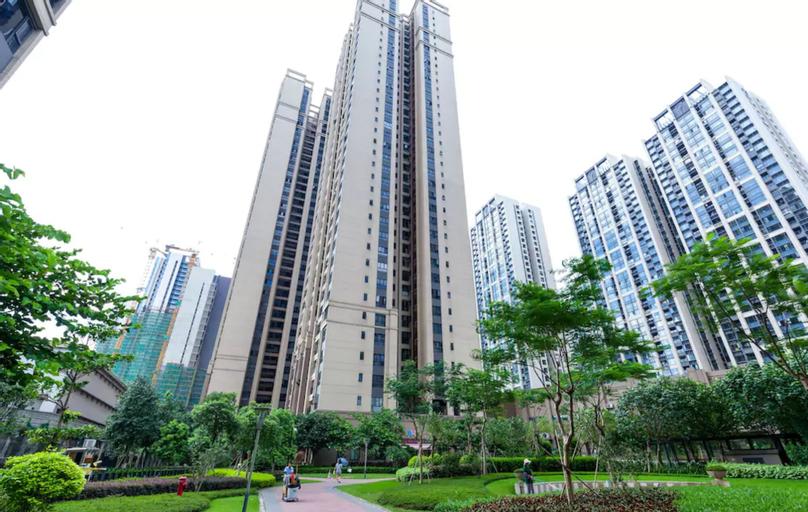 Blue Age Hostel, Guangzhou