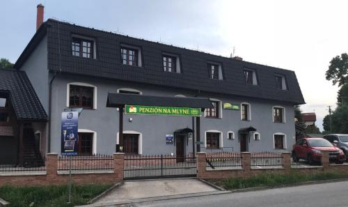 Penzion Na Mlyne, Nové Mesto nad Váhom