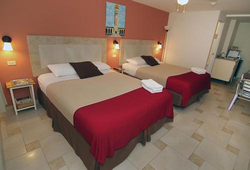 Dreams Hotel Puerto Rico,