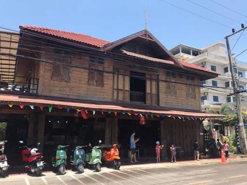 Grandma's House, Muang Prachuap Khiri Khan