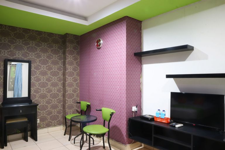 Seungit Syariah Inn, Jakarta Selatan
