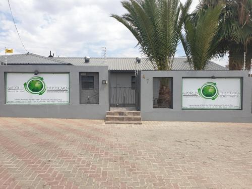 World Sossego Guest House, Windhoek West