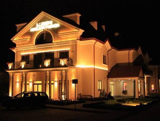 Hotel Luxor, Lublin
