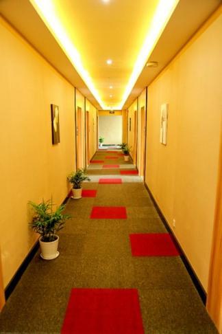 Thank Inn Chain Hotel Jiangsu Wuxi Binhu District Taihu Meiyuan, Wuxi