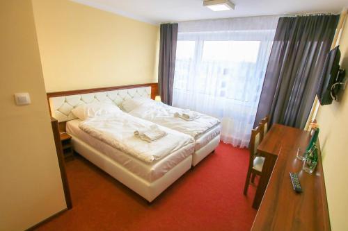 Hotel SiLL, Kielce City