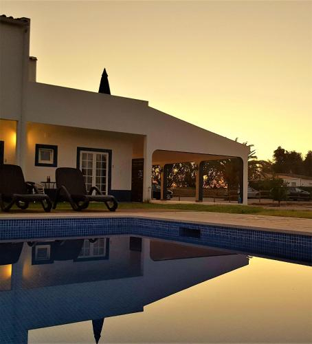 Casa Jardim Oasis, Lagoa