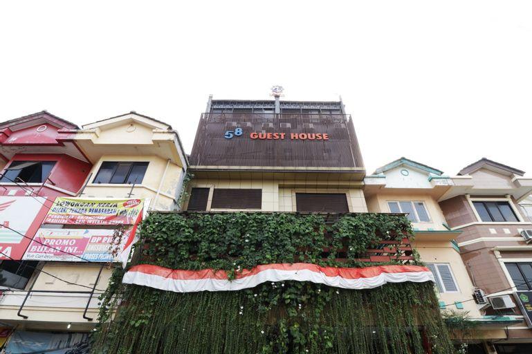 58 Guesthouse Tangerang, South Tangerang