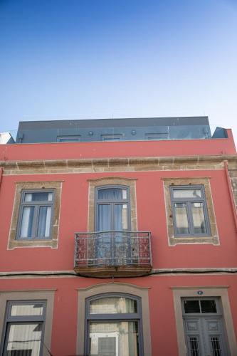 Apartamentos Castelo, Póvoa de Varzim
