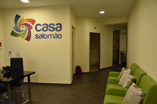 Casa Salomao, São Pedro do Sul