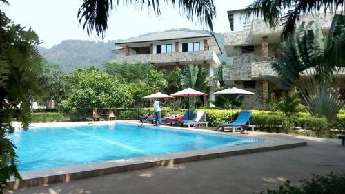 Hotel Parc Residence, Kloto
