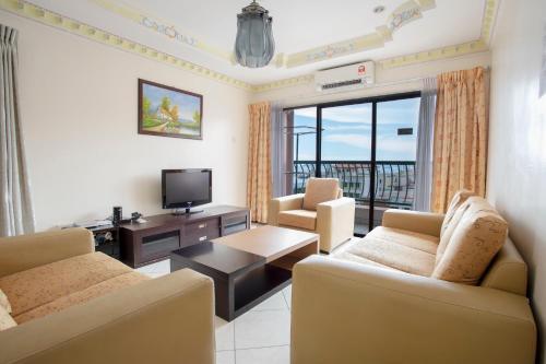 The Best Vacation Apartments@Marina Court Resort, Kota Kinabalu