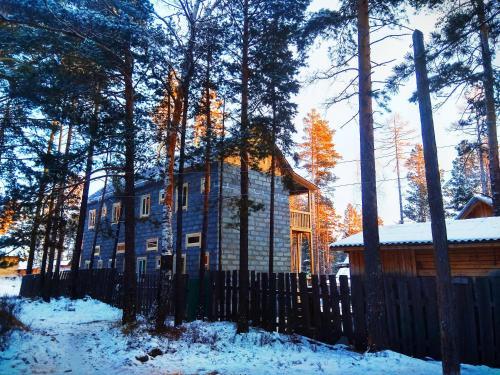 Гостевои дом МАРАЛ, Tunkinskiy rayon